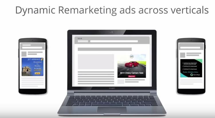 Højere bud i SERPs for folk, der har været på din side – AdWords Remarketing