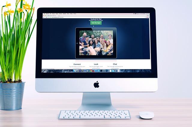 Få din virksomhed online og få adgang til verdens største kundemarked