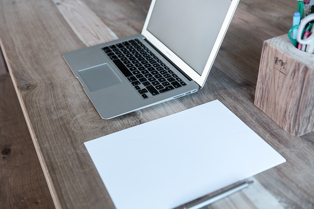 Online succes kræver gode fysiske rammer