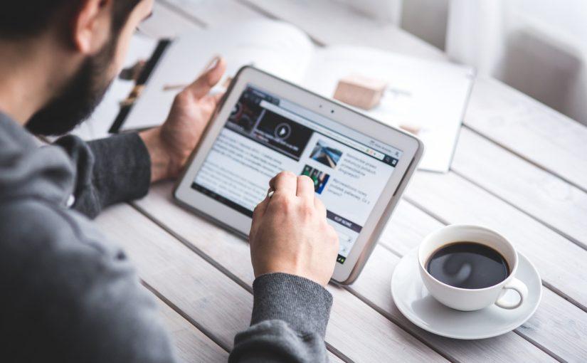 Er succes muligt med ren e-handel?