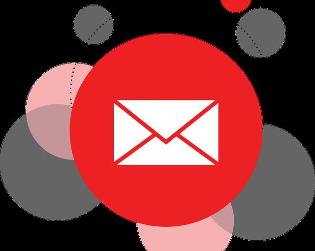 5 gode råd til E-mail markedsføring