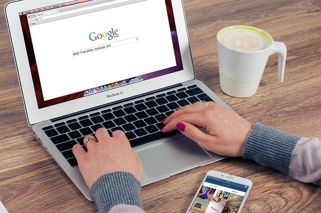 Sådan får dit hjemmeside succes